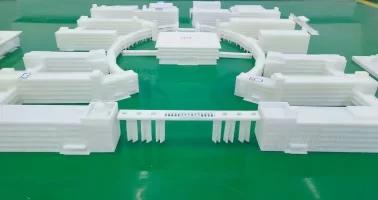 建筑3D打印